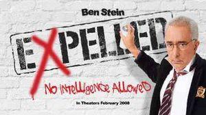 Expelled Ben Stein