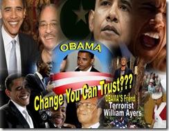 Obama Revealed