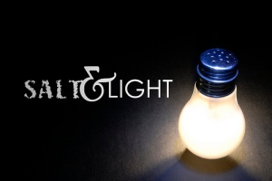 be-salt-be-light