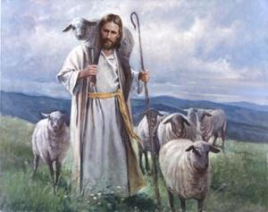 jesusisthegoodshepherd