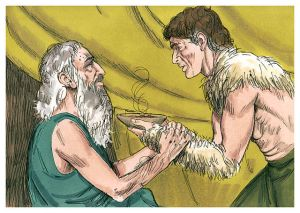 640px-Book_of_Genesis_Chapter_27-5_(Bible_Illustrations_by_Sweet_Media)