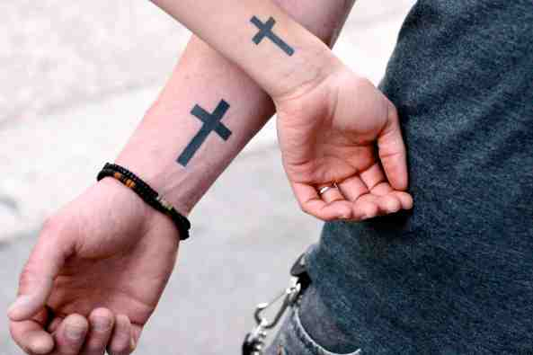 Tattos-Bible